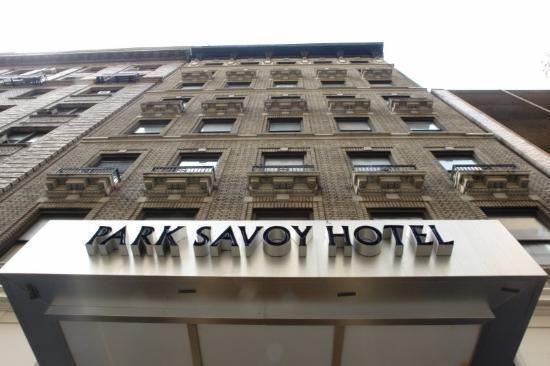 Hotel Park Savoy New York United States