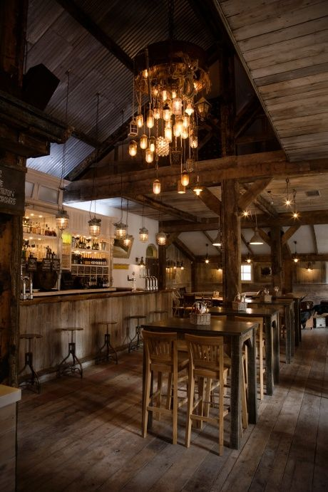Home Bar Decor Pub Interior Pub Interior Design: The Oast House, Manchester - Stone Gem Thrown Among Glass Houses Of Spinningfields...