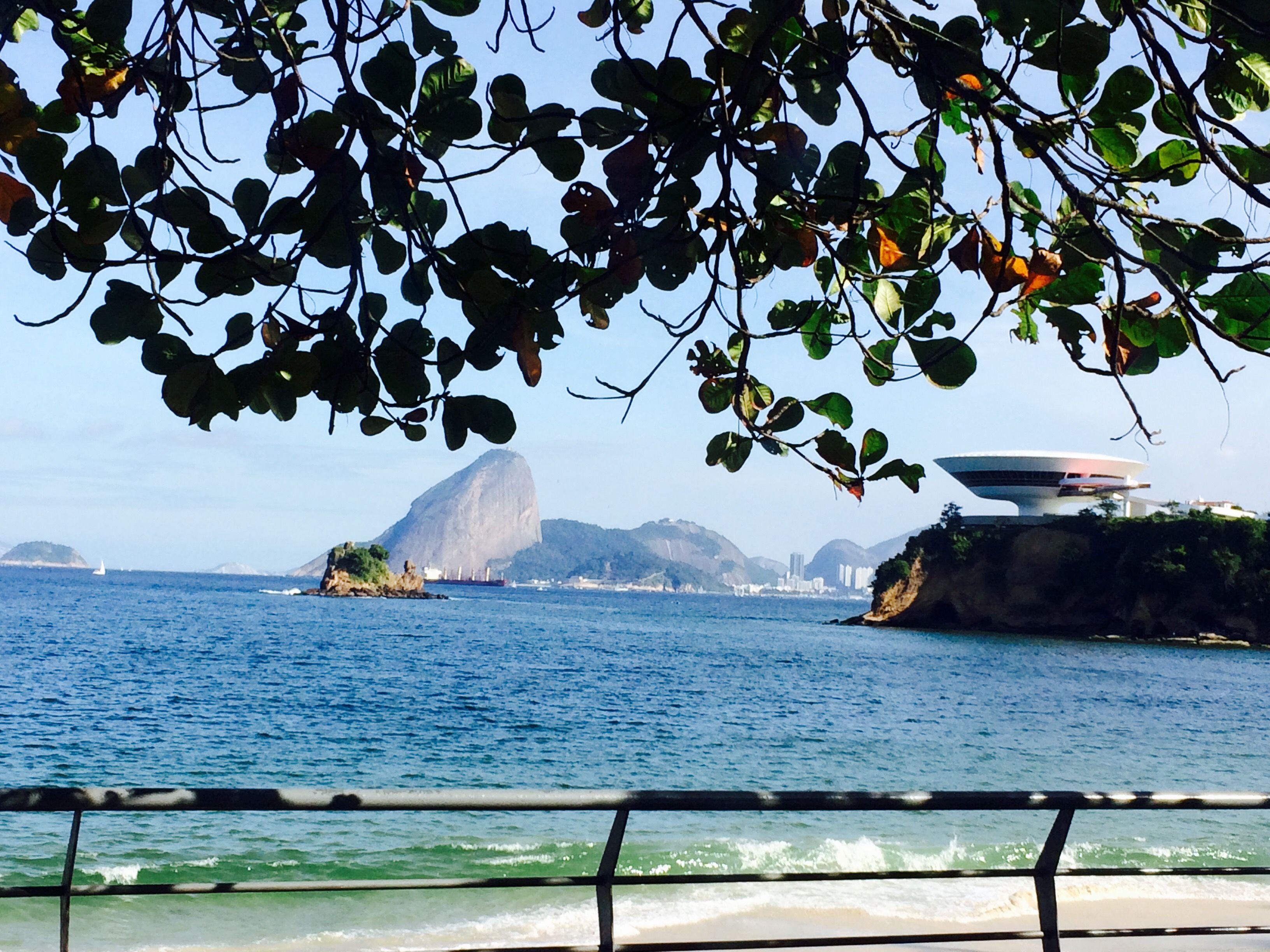 Praia de Acarai, Niterói, Rio de Janeiro