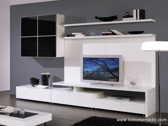 Muebles modernos y vanguardia hechos a medida camas for Muebles modulares living