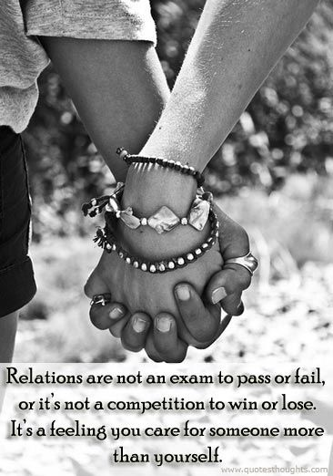 Relationship Quotes-