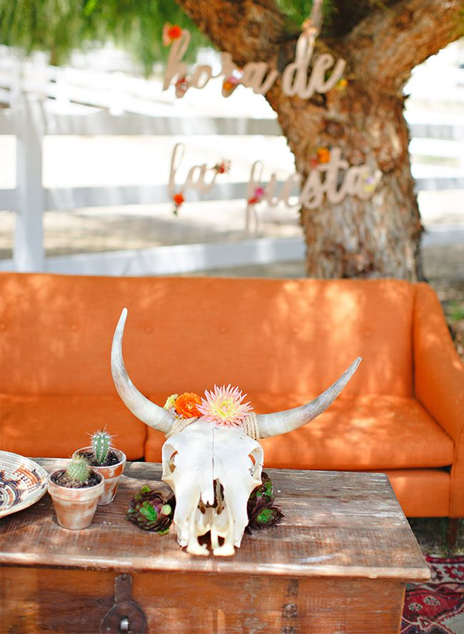 Southwestern Housewarming Party - Inspired By This