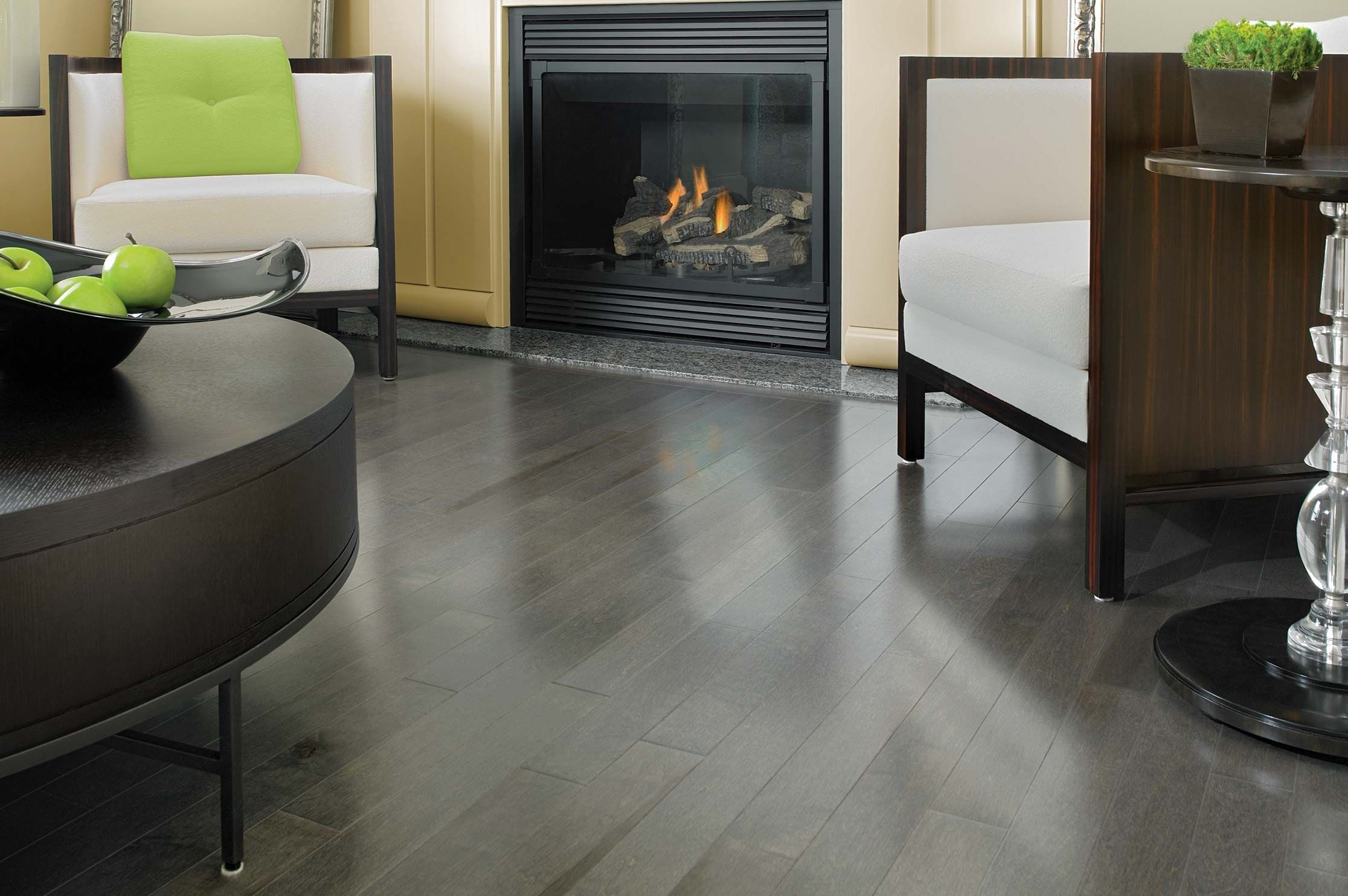 Design Hints And Tips With Mirage Hardwood Flooring Modern Wood Floors Grey Hardwood Floors Grey Hardwood