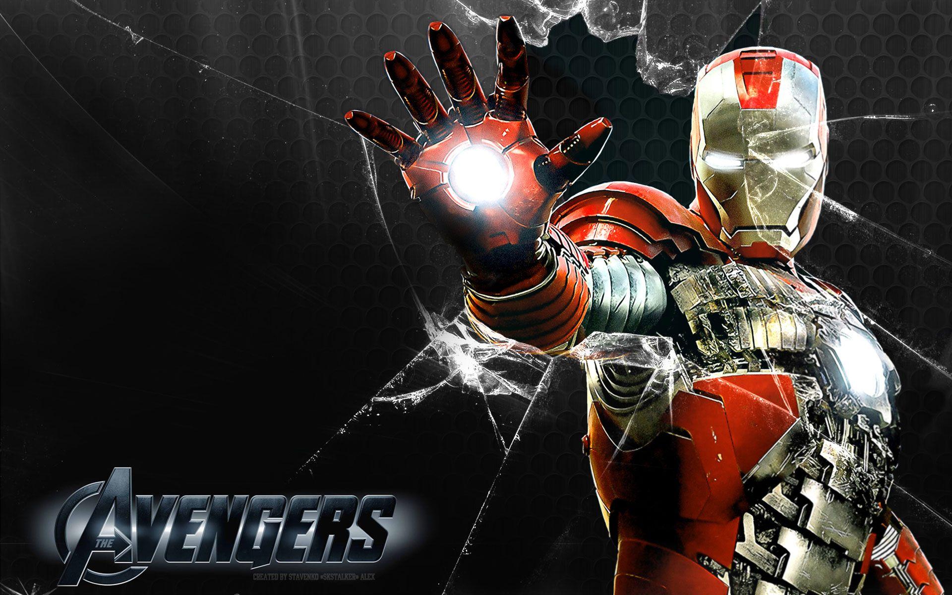 Avengers Pinterest: Iron Man Wallpaper Avengers Wallpaper.