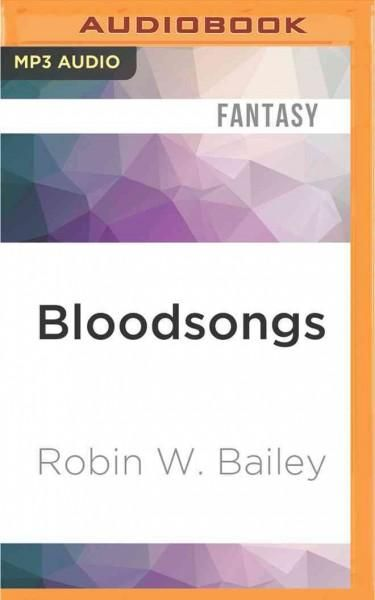 Bloodsongs