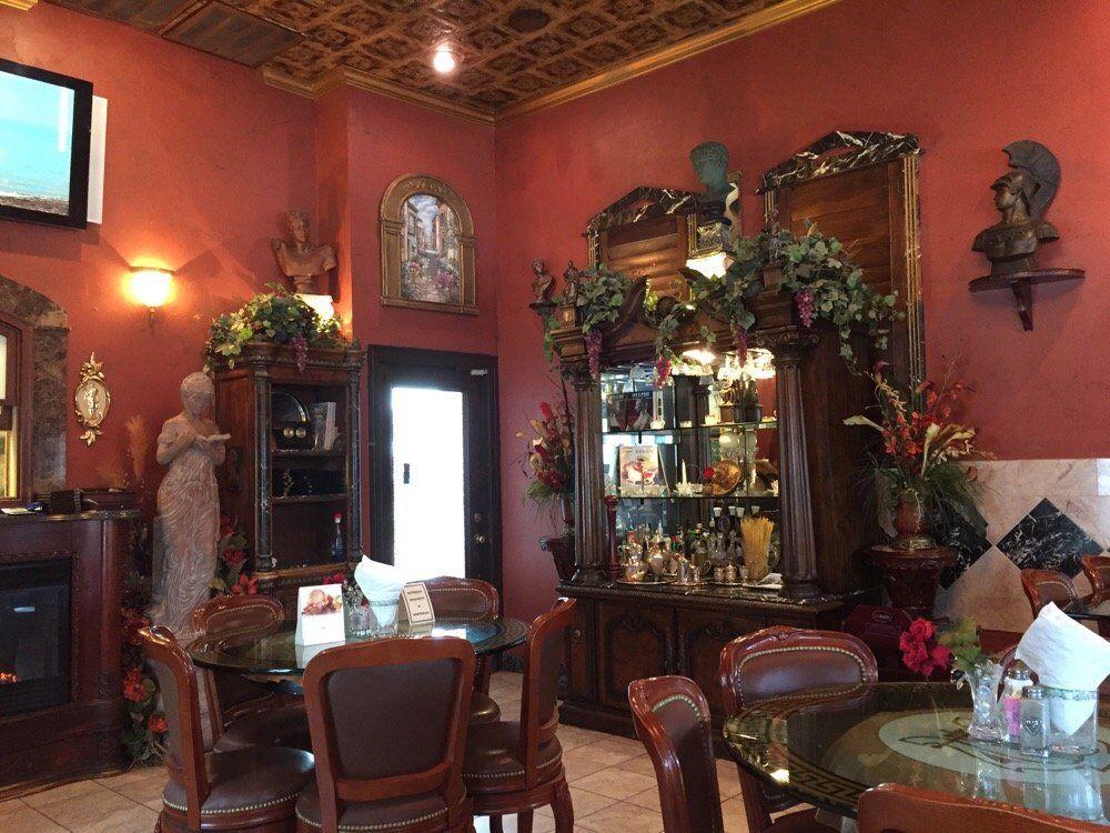 Yeero Yeero   Shreveport, LA, United States. Awesome And Unexpected Interior