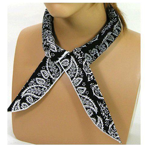 New Neck Cooling Scarf Wrap Keep You Cool Bandana Cs B Jelly