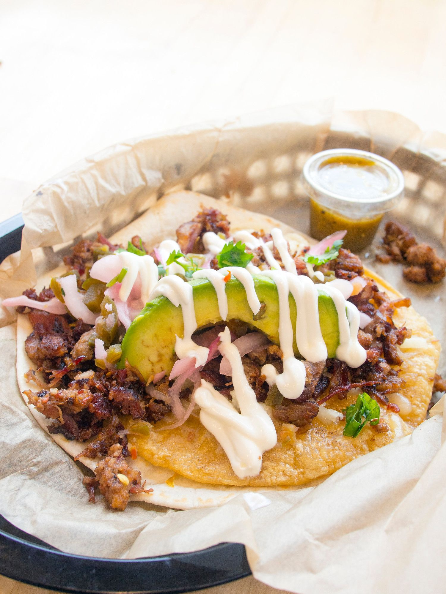 torchy's secret menu - matador is one of seven secret tacos at