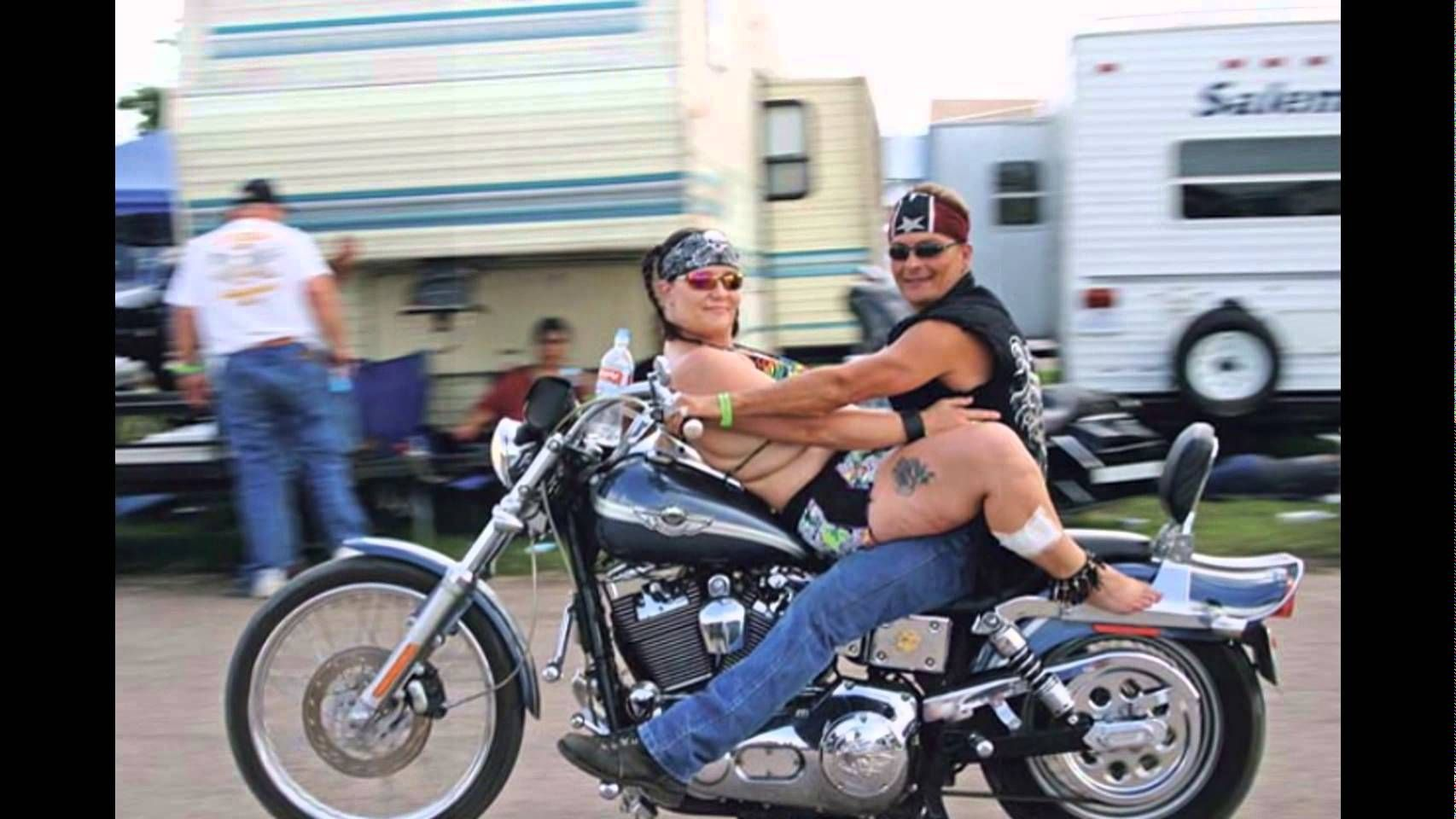 Motorcycle Dating Sites for Bikers