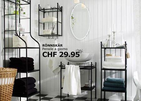 Ikea Arredobagno ~ Rönnskär bad pinterest country houses bath and house