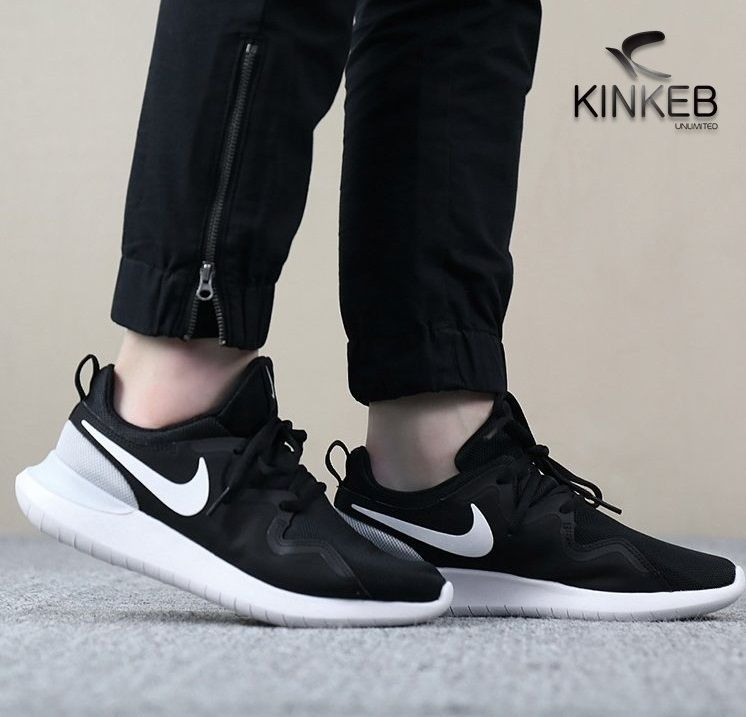 NIKE TESSEN | Sneakers | Sneakers nike, Nike shoes outfits, Sneakers