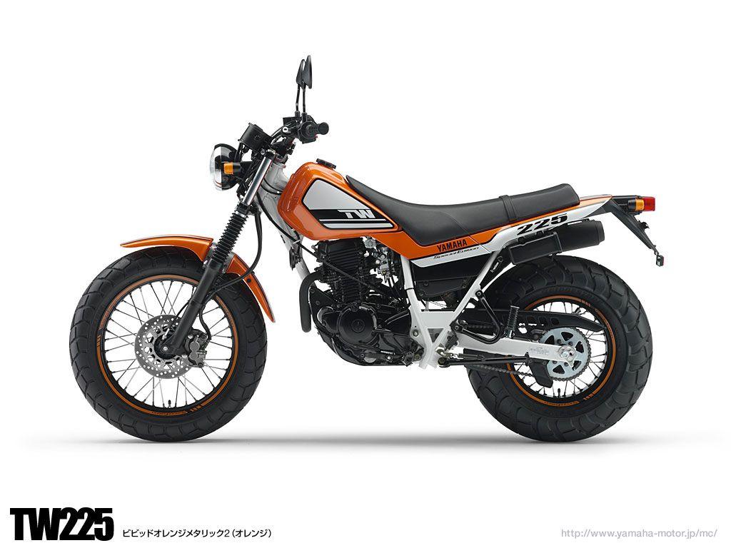 1987 2008 Yamaha Tw200 Top Speed Yamaha Tw200 Tw200 Yamaha