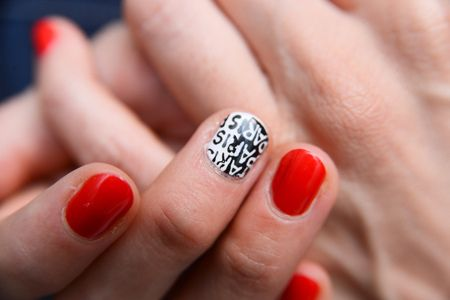 MADE with HTC and W Paris Opera present WAH Nails