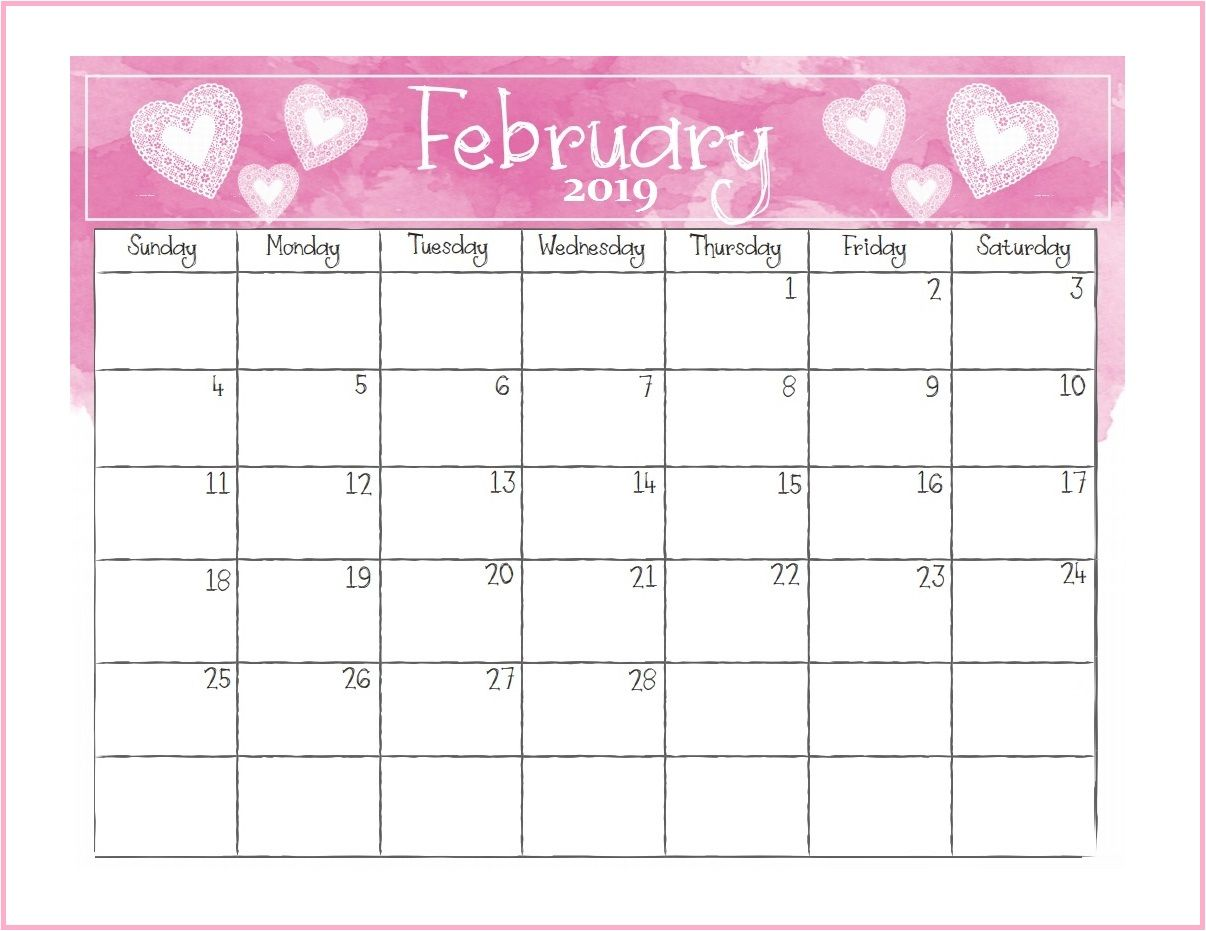Sly image with regard to printable feb calender