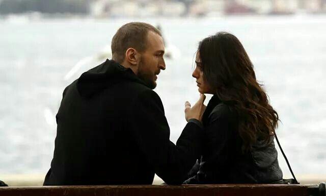 Metin ve Nilüfer - Kara Para Aşk