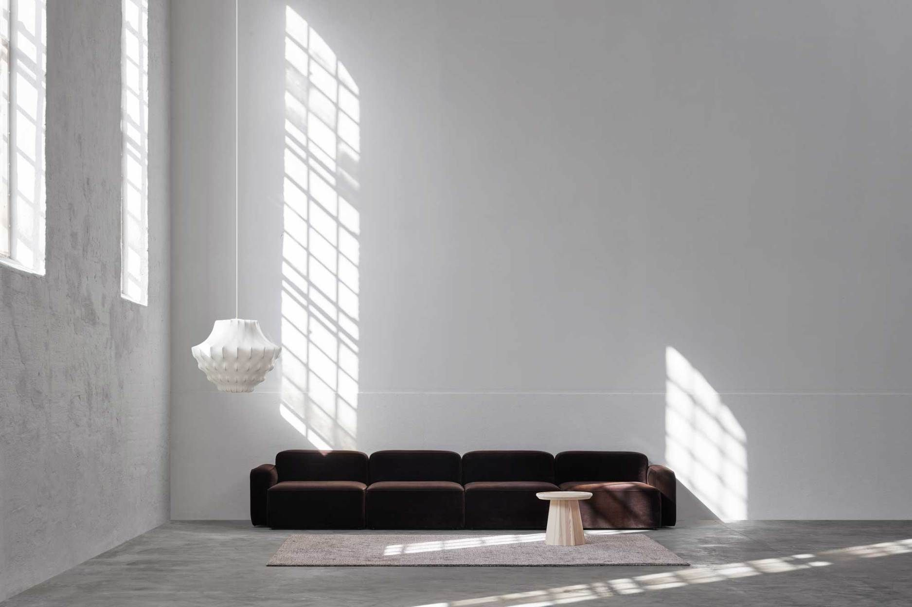 The  phantom lamp from normann copenhagen these four walls blog also new finds lighting pinterest fourth wall minimalist and rh