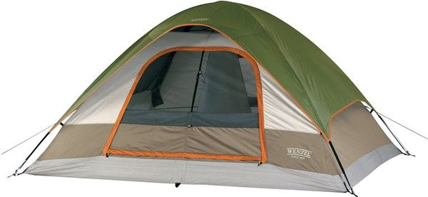 Wenzel Pine Ridge 2 Room Sport Dome