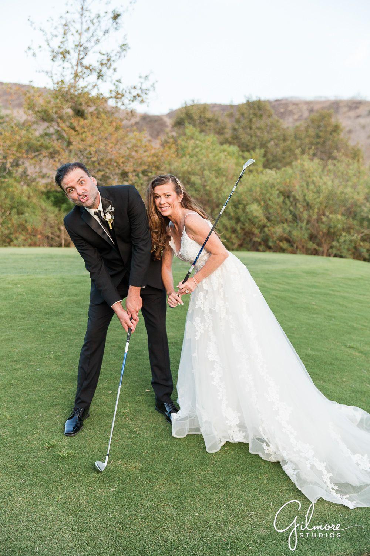 Arroyo Trabuco Golf Club Wedding Kara Marc Oc Wedding Photographer Golf Club Wedding Oc Wedding Bride And Groom Photos