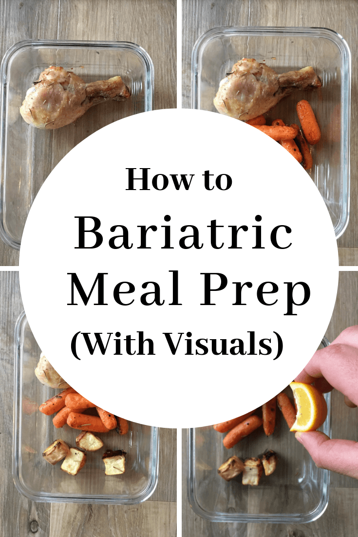 How to low carb meal prep after bariatric surgery. #bariatricsurgery #bariatricdiet #wlsdiet #gastricsleevediet