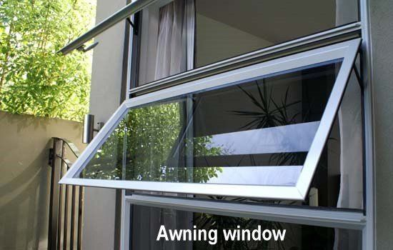 MilwaukeeWindows Awning Windows