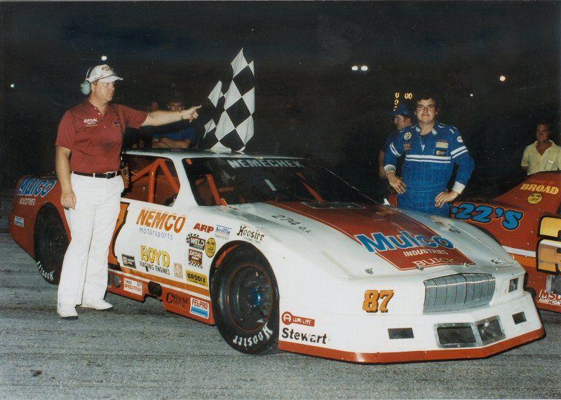 Florida Racing Memories Late model racing, Racing, Dirt