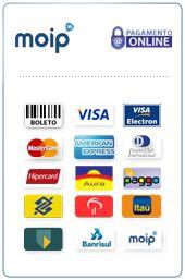 MoIP - Money over IP