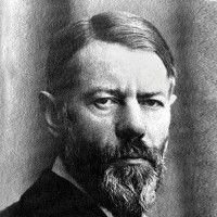 Sociedad celebra 150 aniversario de Max Weber.