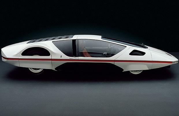 1970 Ferrari Pininfarina Modulo