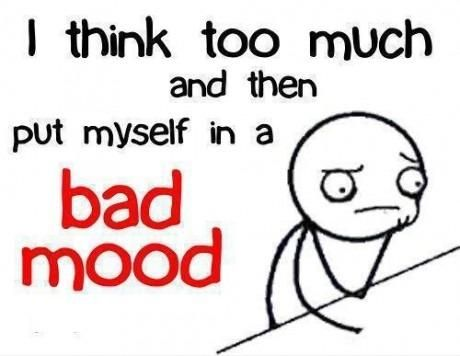 hahah all the time!