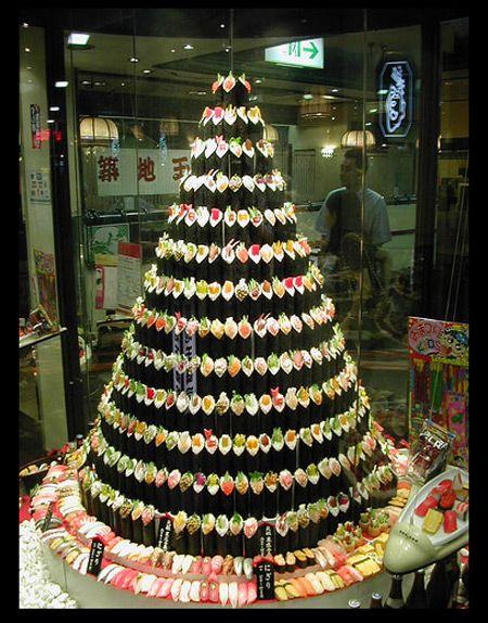 12 Most Unusual Christmas Trees - funny christmas trees ...