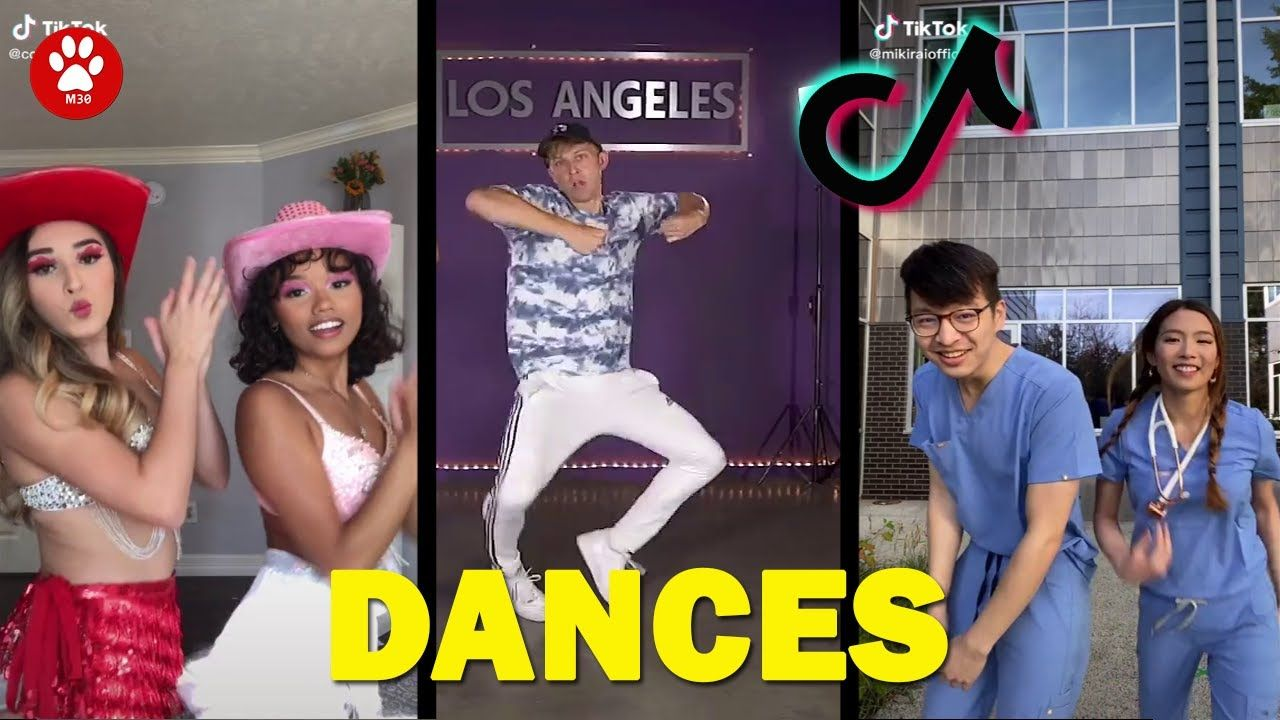 SOLO DANCE REMIX TIK TOK JENNIE MIX BEST CHOREOGRAPHY DANCES 2020_FUNNY ...  | Dance remix, Dance humor, Choreography