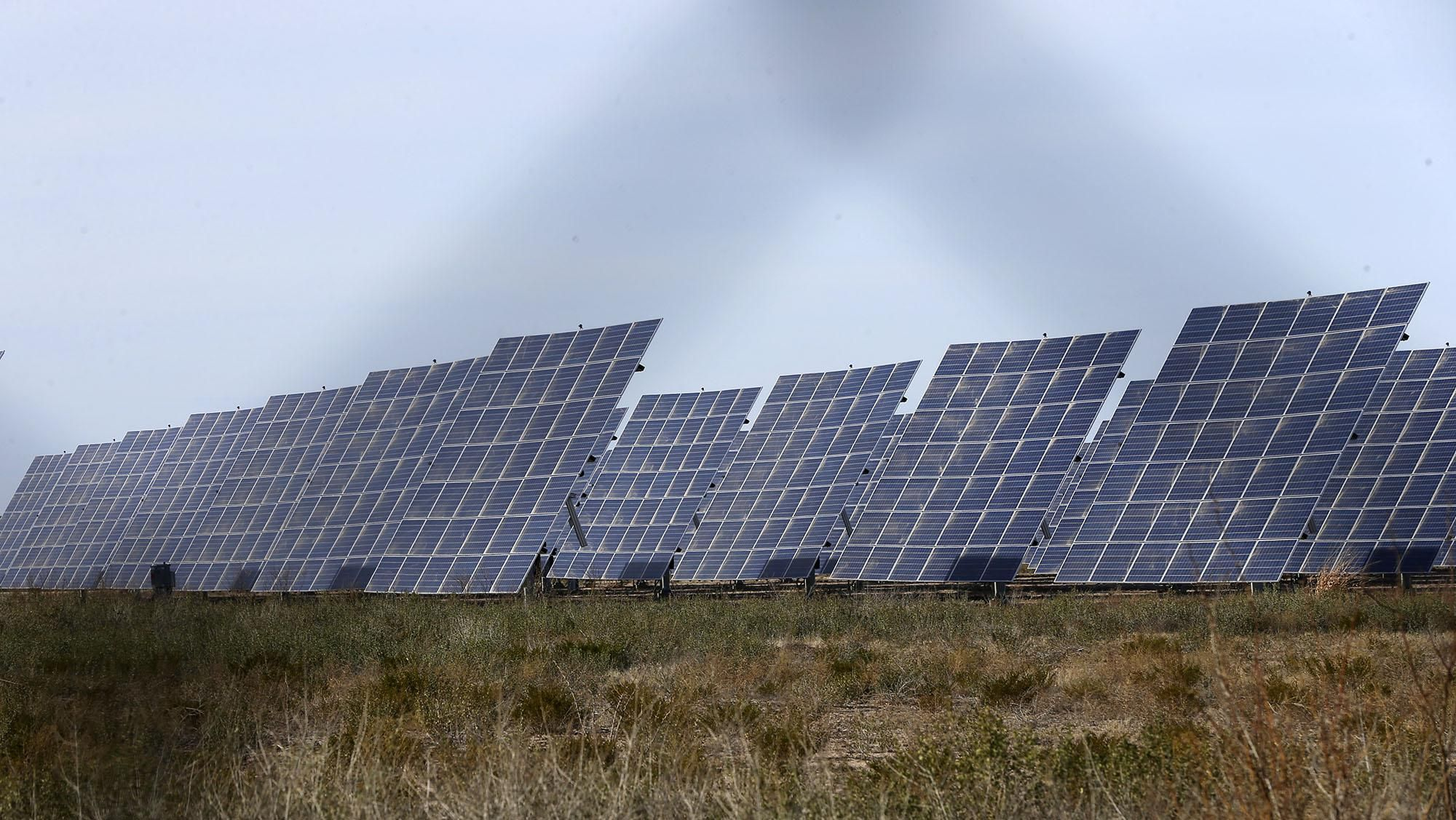 Solar expected to disrupt Texas fossil-fuel apple cart #alternativeenergy