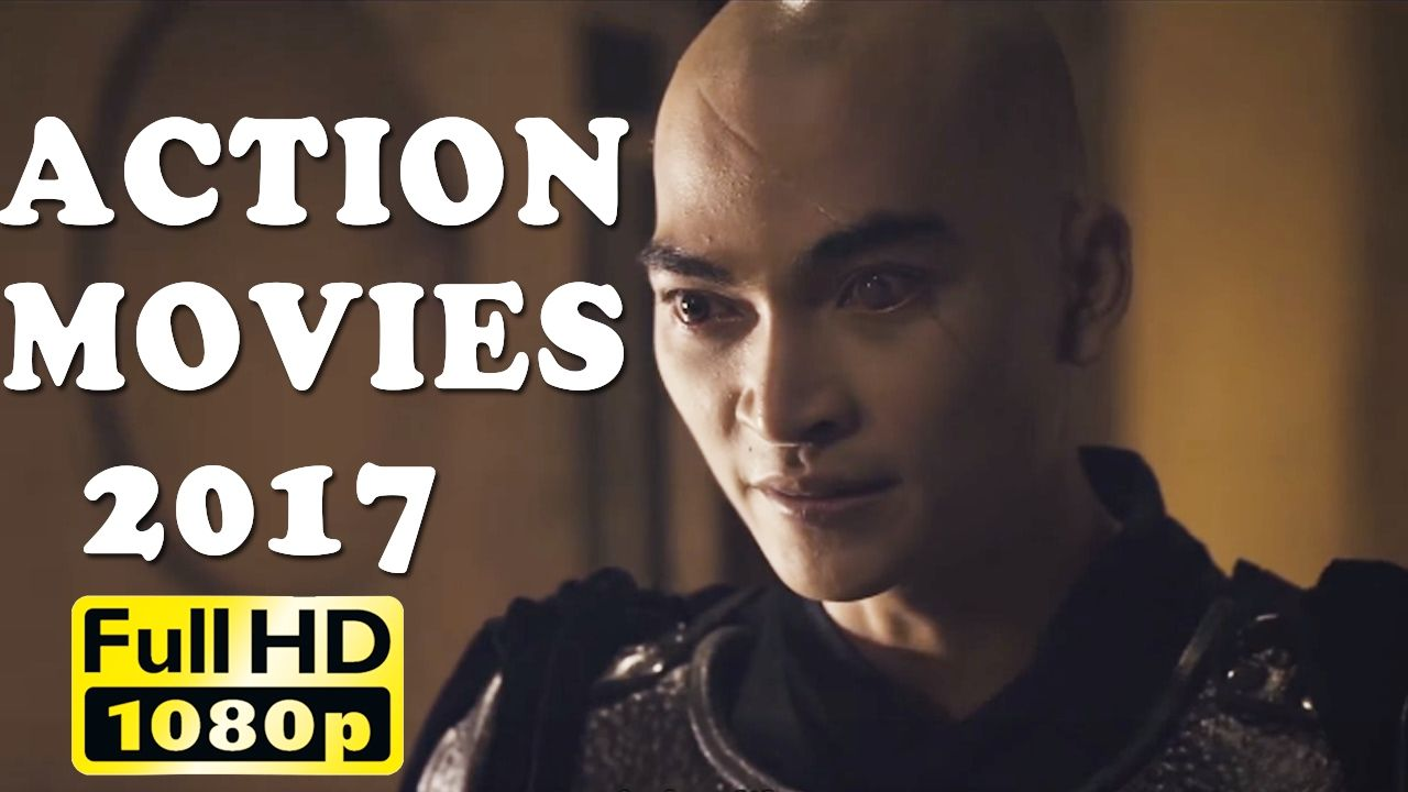 free action movies 2017 full movie english