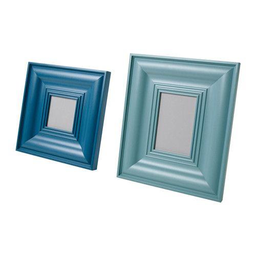 Schlafzimmer · IKEA SKATTEBY Frames   Set Of 2.