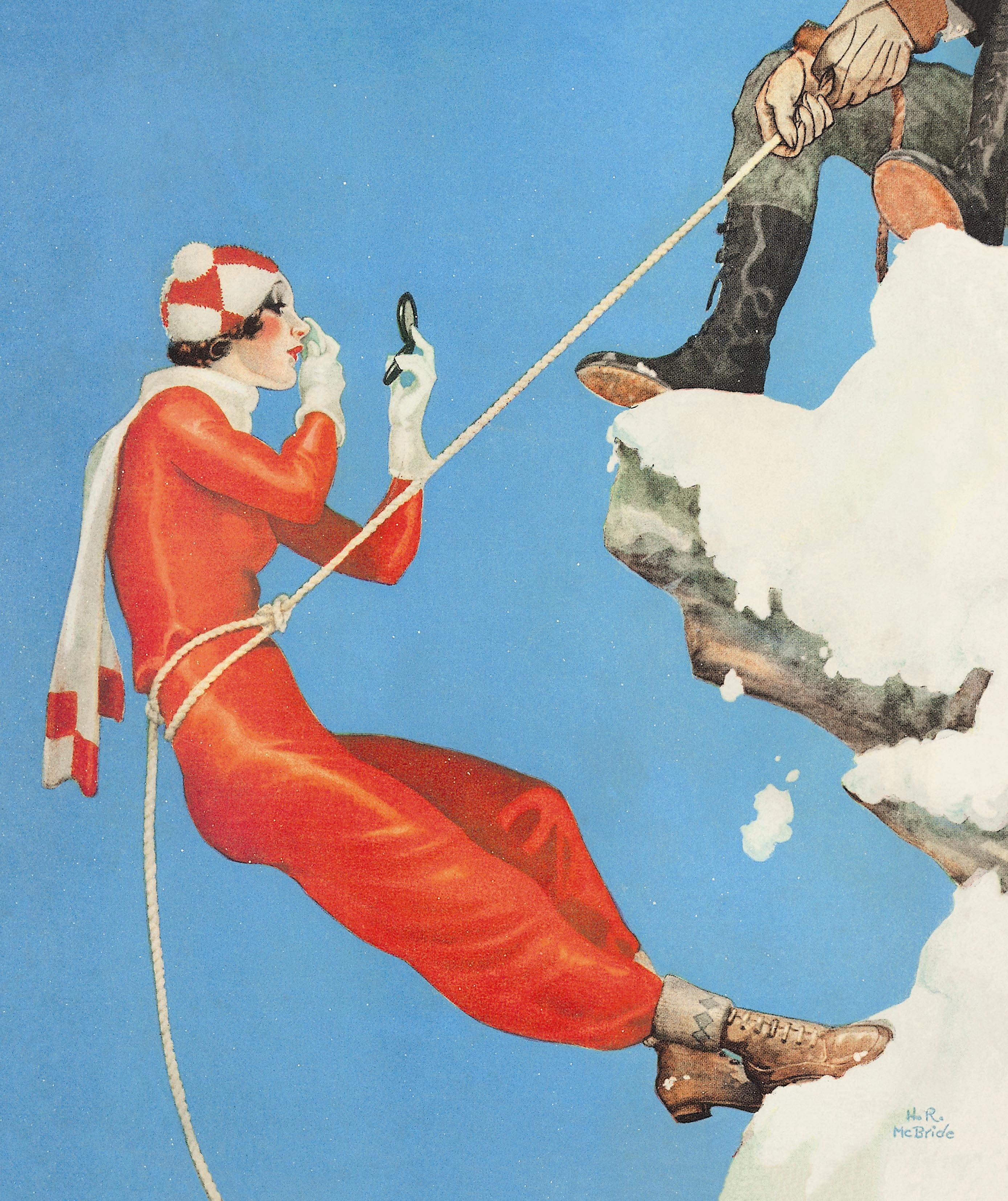Risultati immagini per illustration skying pinterest