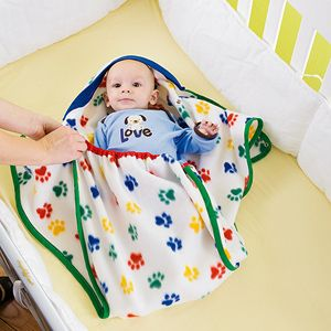 Snappy Wrap ~ Sew Baby PDF Pattern