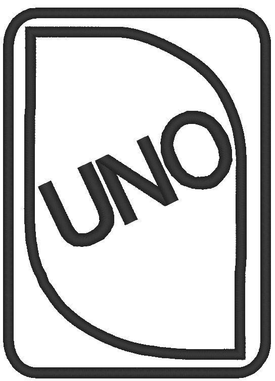 Uno Card Template LOADTVE - Uno card template