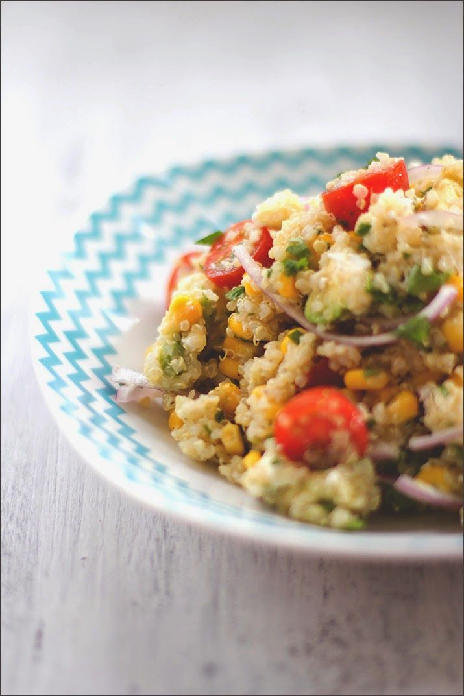 Quinoa Pasta vs regelmäßige