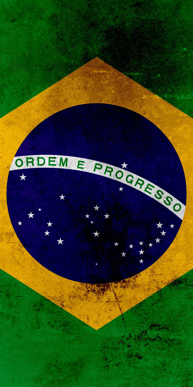 Brazil Flag Bandeira Do Brasil Papel De Parede Do Exercito