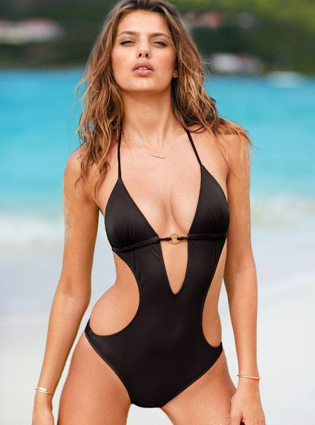 aa58b8c01a victoria secret monokini- NEED Bikinis