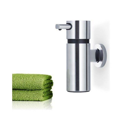 bathroom soap dispensers wall mounted. Aero Wall-Mounted Soap Dispenser. Bathroom Dispensers Wall Mounted L