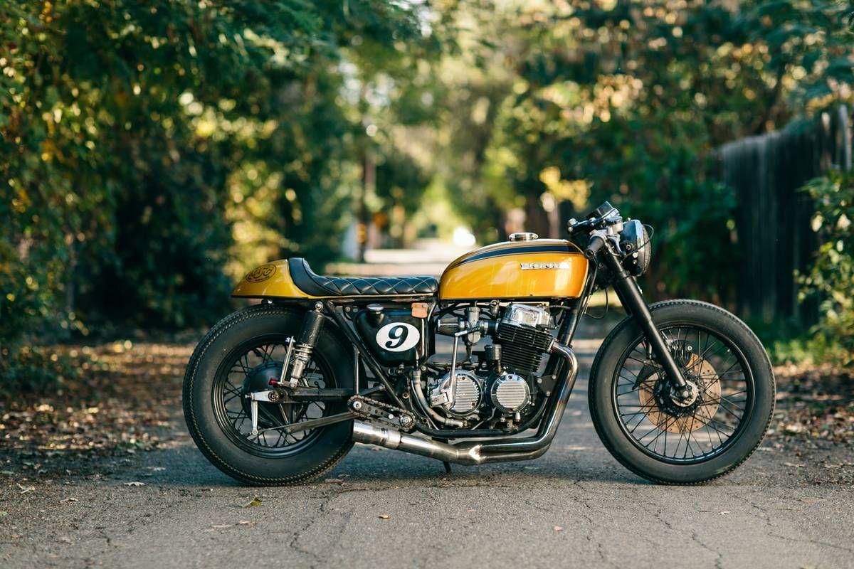 1970 Honda Cb750 Cafe Racer For Sale Via Rocker Co Cafe Racer Cb750 Cafe Racer Honda Cb750 [ 800 x 1200 Pixel ]