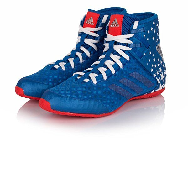 reputable site b658b 5f883 Adidas Speedex 16.1 Ltd Boxing Shoes - SS18-11 Amazon.co.uk Shoes  Bags