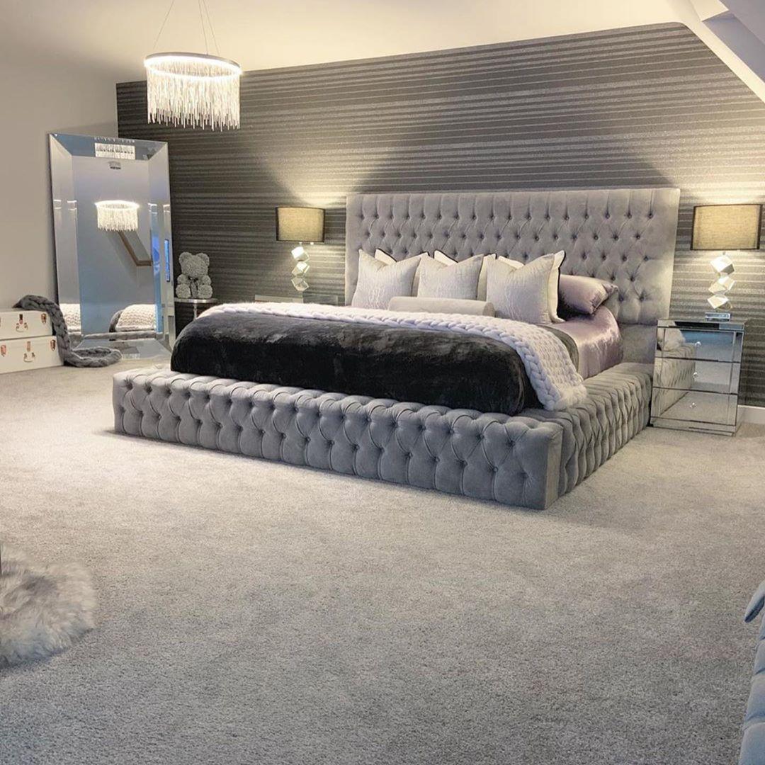 Lori Morris A Luxurious Feeling Of Design