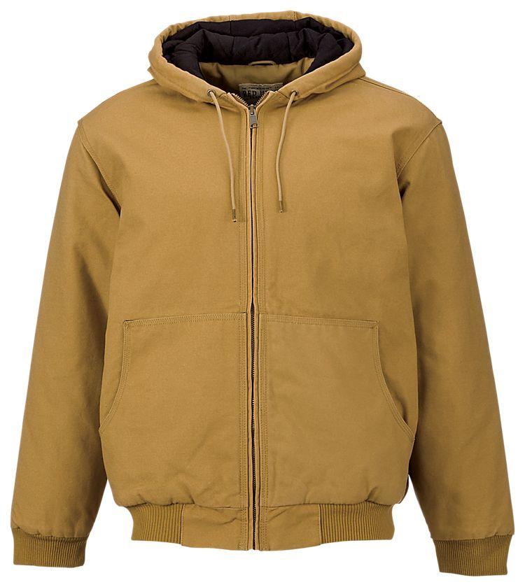 RedHead Duck Workwear Jacket for Men | Bass Pro Shops