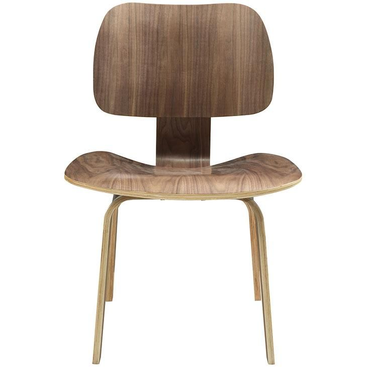 Fathom Dining Wood Side Chair EEI-620