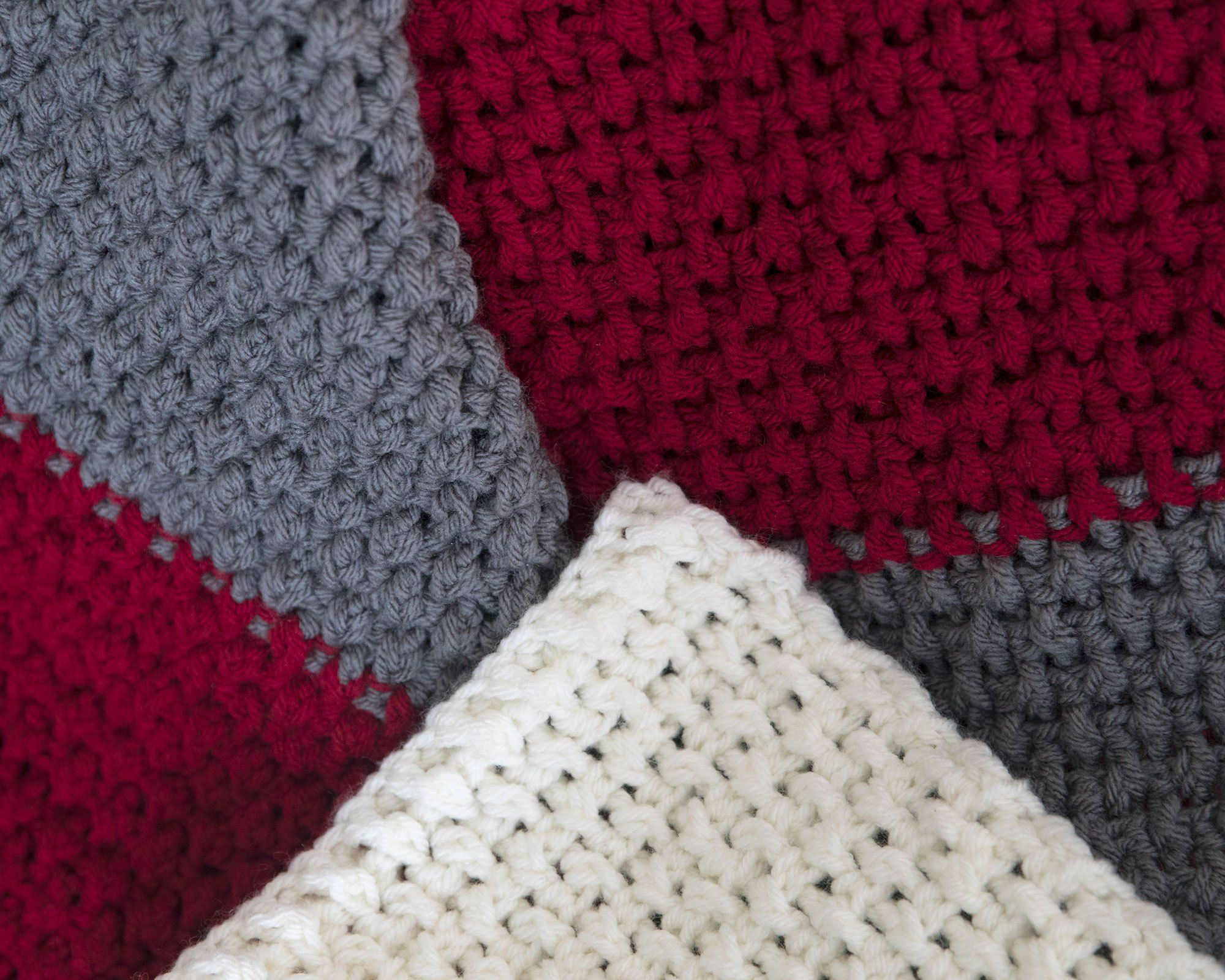 Free Crochet Blanket Pattern | Crocheting gift ideas | Pinterest