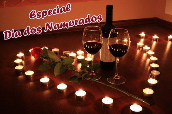 Dia dos Namorados | Decoração, Sugestões e Dicas