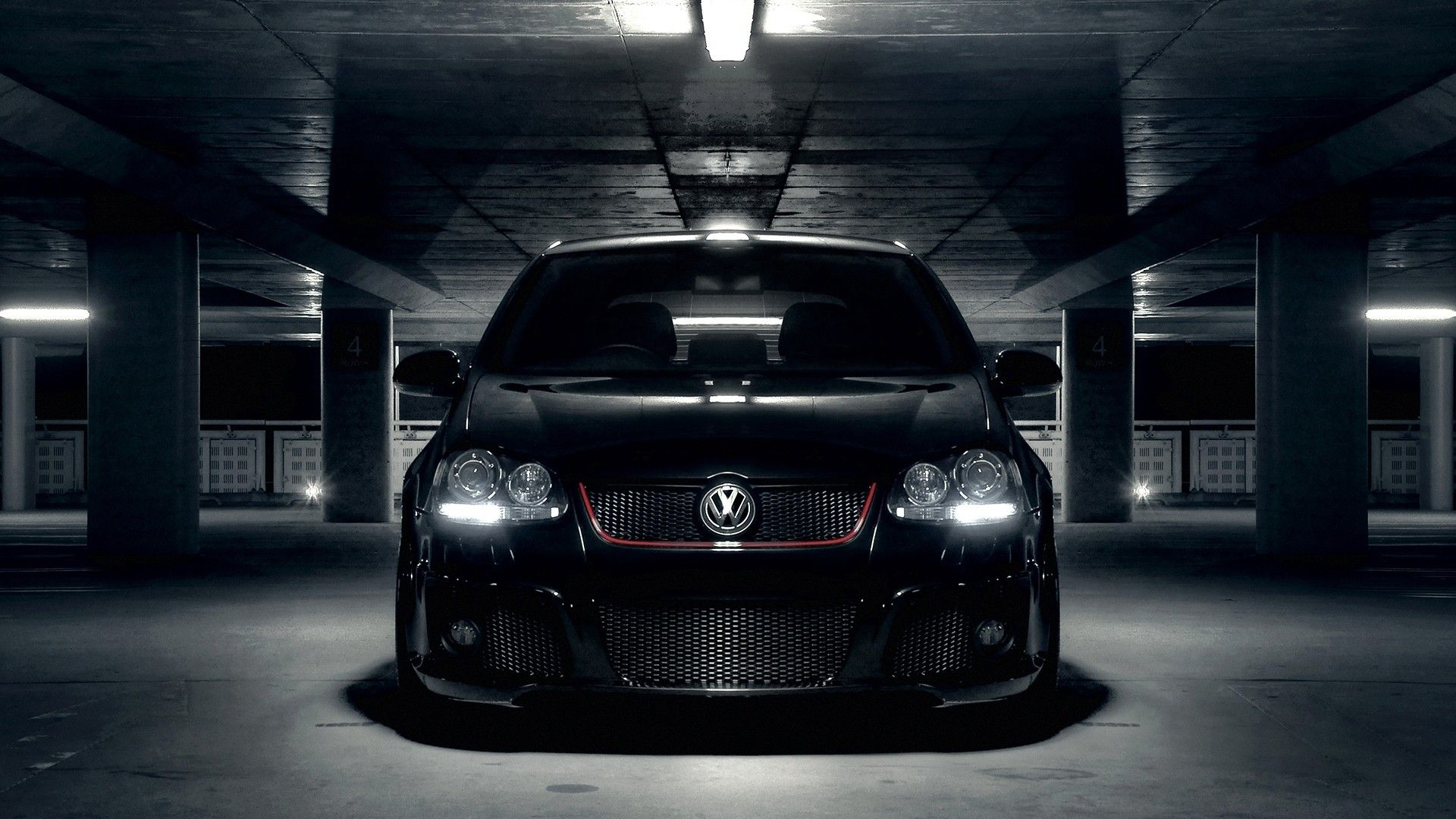 Vw Golf Gti Pictures For Desktop And Wallpaper Car Volkswagen Gti Car Volkswagen Golf Gti