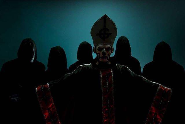Αποτέλεσμα εικόνας για ghost band 2010